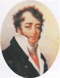 Егор Алексеевич Голицын (1773 — 1811) — генерал-майор, масон