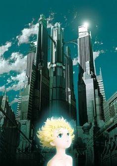 Metropolis, 2001 - Rintaro. Recensione: http://nihonexpress.blogspot.it/2012/02/metropolis-2001.html
