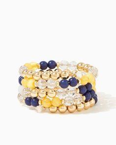 Khloe Coil Bracelet | Fashion Jewelry - Set Sail | charming charlie