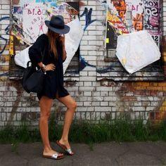 Sommer! Sandalen! Aber Birkenstocks?