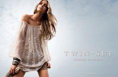 fashiondose: Ad Campaign | Hippy style