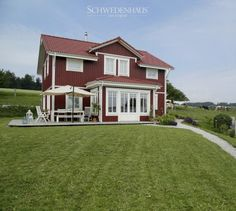 1000 ideas about schwedenhaus on pinterest haus. Black Bedroom Furniture Sets. Home Design Ideas