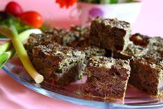 Drob de miel Romanian Food, Meatloaf, Ricotta, Bread Recipes, Banana Bread, Food And Drink, Menu, Desserts, Ideas