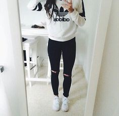 #outfitinspiration  by blxckbaes