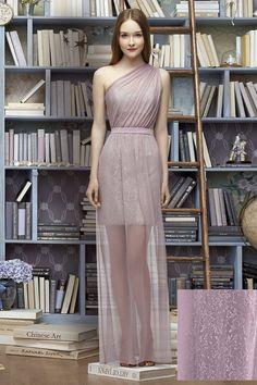 26e27a674b8 Lela Rose Bridesmaids Dress Style LR224