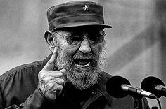 La CUP y Fidel Castro - Conexión Cubana