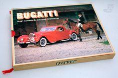 BUGATTI Conway Greilsamer Schimpf Kruta - cyan74.com vintage & pop culture
