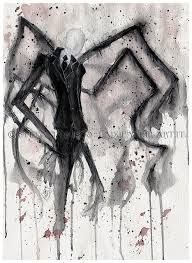 creepypasta slenderman - Google Search