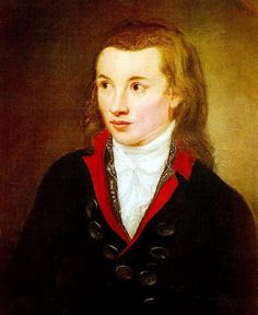 Novalis [noˈvaːlɪs] was the pseudonym of Georg Philipp Friedrich Freiherr von Hardenberg (May 2, 1772 – March 25, 1801), a poet, author, and philosopher of early German Romanticism.