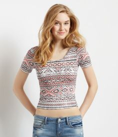 Girls Tops - Tees, Graphic Tees, Polos, Hoodies, Sweaters, Camis & Tanks | Aéropostale