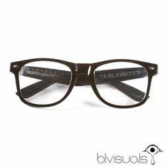 ChromaDepth 3D Glasses (Black)
