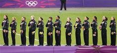 U.S. women's soccer team takes gold | Photo Gallery - Yahoo! Sports