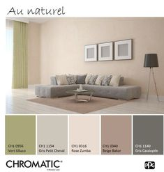 This association of different tones of and from that Foam is perfect for creating a simple and tranquil atmosphere, source of well-being.chromaticstor … Source by ferikci Living Room Color Schemes, Paint Colors For Living Room, Paint Colors For Home, House Colors, Interior Design Living Room, Living Room Designs, Living Room Decor, Bedroom Decor, Room Wall Colors