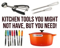 Kitchen Tools You Never Knew You Needed! | eBay