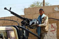 Yemen: National resistance fighters killed 107 Houthi rebels in battle in Dhale » Wars in the World
