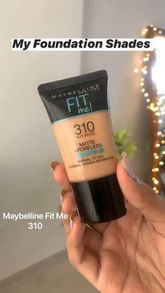 Indian Makeup Products, Makeup Indian Skin, Oily Skin Makeup, Foundation For Oily Skin, Foundation Shade, Makeup Undertones, Dusky Skin, Indian Skin Tone, Skin Shades