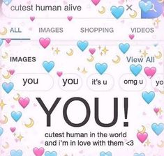 Cute Love Memes, Cute Quotes, Love You So Much, Im In Love, Stupid Memes, Funny Memes, Response Memes, Chon Mendes, Snapchat Stickers