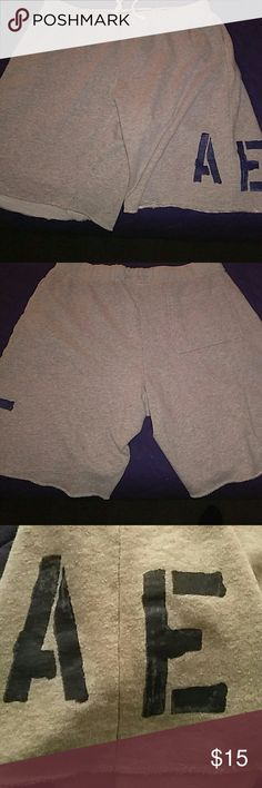 American Eagle cotton shorts Excellent condition worn once American Eagle Outfitters Shorts