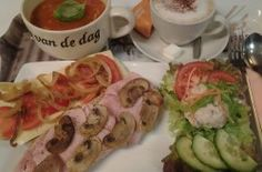 't Smulhuuske - http://foodroute.nl/venlo/venlo/smulhuuske/