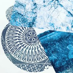 Blue and white limites edition prints by jennifer bell Jennifer Bell, Textiles Techniques, Australian Artists, Print Artist, Traditional Art, Fine Art Photography, Abstract Art, Blue And White