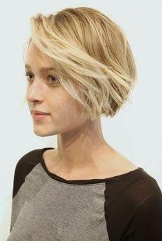 I Love That!: Good Hair Thursday: Short Bob