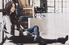 Image via We Heart It https://weheartit.com/entry/148376088/via/7285168 #cute #fashion #girl #kawaii #kfashion #korean #ulzzang