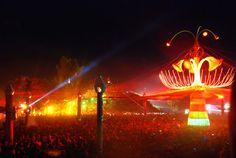 Germany psy trance fest