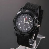 Today you can get your free quartz, water/ shock resistant army watch normally priced at $29.95, even though this is in dollars this freebie does apply to UK residents.