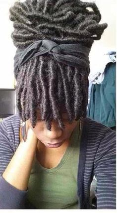 Faux Locs on Pinterest | Locs, Fake Dreads and Yarns