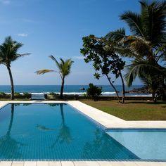 Hay piscinas que sencillamente te dejan sin palabras... #DiveIn #DreamPool