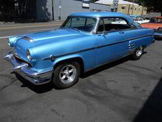 1954 Mercury Monterey Two Door H