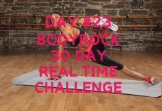 BodyRock.tv | The Home Workout Revolution  30 Day I Real Time Challenge #23 – Xtreme Full Body Awesomeness http://www.bodyrock.tv/2013/10/29/women-weights/
