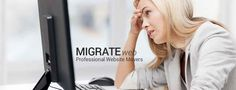MigrateWeb is one of the largest web/data migration specialists in the industry.  We have More than 15 years of experience and already done over 2 million migrations.