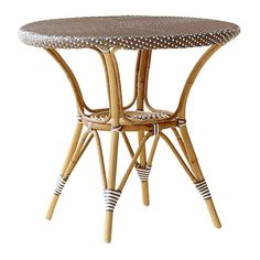 #Sika_Design The #DANIELLE_CAFE_TABLE blends #beautifully on your #patio, #deck or #sidewalk #cafe. The Danielle cafe table brings you back to the #atmosphere of #Paris life in the 30's. It's a #modern and #classic #furniture can be used to as #indoor and #outdoor #home_decoration. Available at, http://www.sika-design.us/collections/affaire/products/danielle-cafe-table
