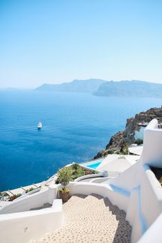 Greece Highlights & Itinerary - Oh So Glam