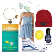 Bust out the red Milford Beanie and get ready to dive deep this Halloween in search of the legendary Jaguar Shark with Steve and the rest of Team Zissou.