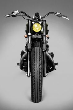 triumph bonneville custom 4 740x1109 Triumph Bonneville Custom by Ton Up Garage