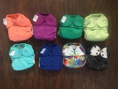 FOR SALE: BumGenius Freetime Lot | Cloth Diaper Trader