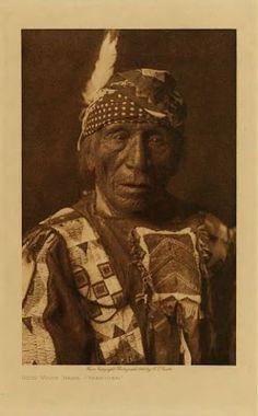 Wañuymi aswan allin, qonqorchaki kausaytaqa: Yanktonai tribe