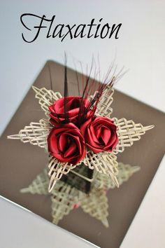 Flaxation for flax wedding bouquets & flowers Non Flower Bouquets, Wedding Bouquets, Wedding Flowers, Flax Flowers, Paper Flowers, Flax Weaving, Flax Fiber, Maori Art, Kiwiana