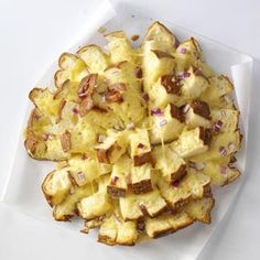 Hawaiian Cheese Bread Recipe