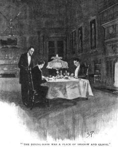 Sherlock holmes and dr watson book