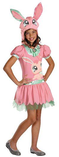 Littlest Pet Shop Halloween Costumes
