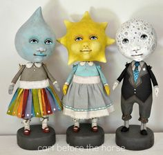 art dolls - Google Search
