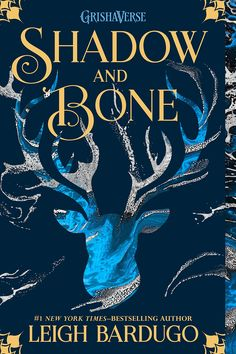 [Review] Shadow & Bone Trilogy (Boxset) - Leigh Bardugo