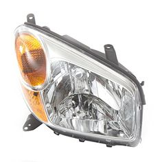 TYC 20654701 Front Right Passenger Side Head Light Lamp Assembly Rh TO2519103 >>> Click image to review more details.