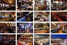 Updated Ultimate Guide to Las Vegas Happy Hours — March 2014 #Vegas #LasVegas