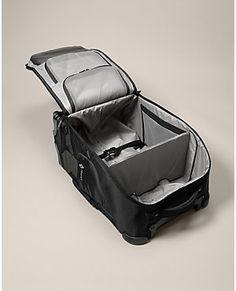 Travex® Voyager Ii Rolling Bag | Eddie Bauer