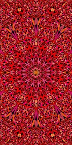 Buy 12 Red Floral Mandala Seamless Patterns by DavidZydd on GraphicRiver. 12 seamless floral mandala pattern backgrounds in red tones DETAILS: 12 JPG (RGB files) size: 12 geometri. Mandala Pattern, Mandala Design, Mandala Art, Red Background, Background Patterns, Red Pattern, Pattern Design, Bohemian Art, Bohemian Flowers
