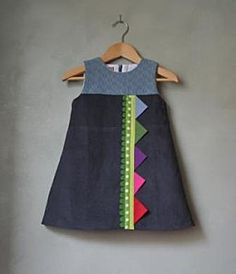 Terial Magic can be used for fashion peices as well. Check out these especially pinned for the children in your life.